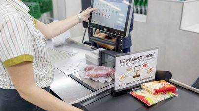 Mercadona abre una nueva tienda en la calle General Riera de Palma