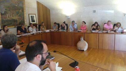 Andratx pide que la ecotasa vaya directamente a los municipios