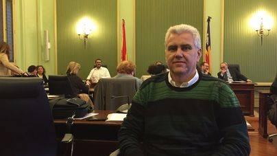 El PI de Palma rechaza los presupuestos de Cort para 2018 por