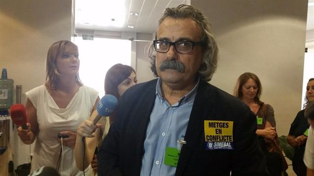 """""""El PSIB perderá muchísimos votos por la exigencia del catalán en la sanidad"""""""