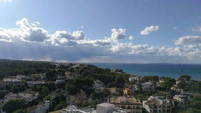 Sol y frío en Mallorca hasta la Inmaculada que vuelven las lluvias
