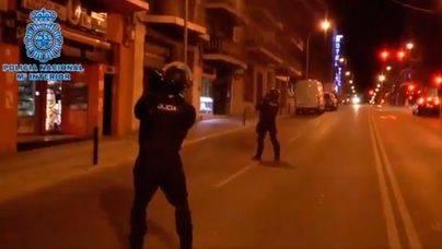 Cuatro detenidos por pertenecer a Dáesh en Girona, Madrid y Tánger