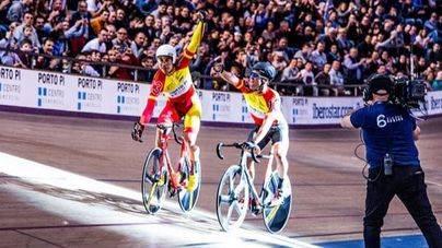 Six Day Series, el ciclismo de alta competición vuelve a Palma