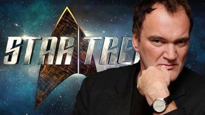 Paramount ficha a Tarantino para la nueva película de Star Trek