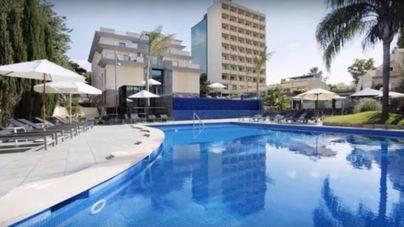 Los hoteles de Balears registran el 53 % de ocupación en el puente, 10 puntos más que el año pasado