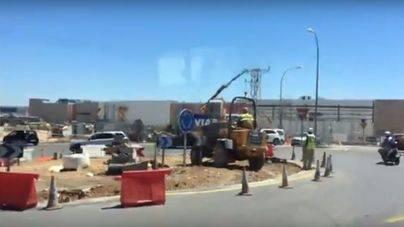 El Consell prepara una batería de restricciones para impedir nuevas grandes superficies en Palma