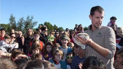 Más educación medioambiental en las escuelas de Balears