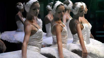 El Ballet de Moscú regresa a Palma con 'El Lago de los cisnes' y 'El cascanueces'