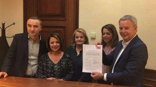 El PSOE pide en el Congreso que se aplique en Balears el descuento del 75 por ciento