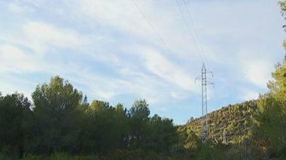Son Puig: Cort y Consell piden que Red Eléctrica cambie el trazado de alta tensión y asuma el coste