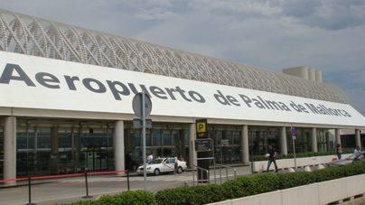 Más de 44.000 viajeros pasarán por los aeropuertos de las islas