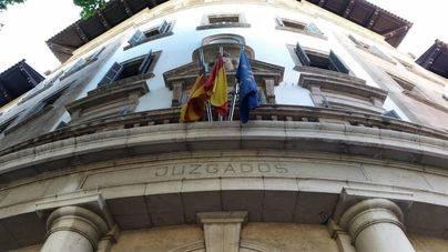 Condenado en Palma por incumplir una orden de alejamiento de su ex al día siguiente de recibirla
