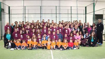 Nace el primer club deportivo de Balears que incluye equipos adaptados