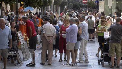 La rentabilidad del sector turístico en Palma sube un 17,2 por ciento