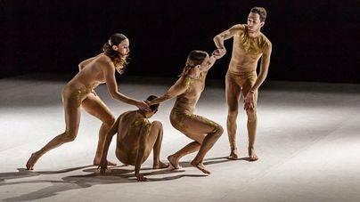 Raquel Klein gana el primer premio del certamen de Danza Contemporánea Art Jove
