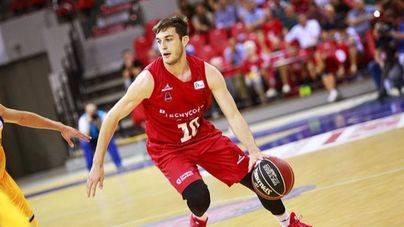 El Valencia Basket ficha al mallorquín Sergi García