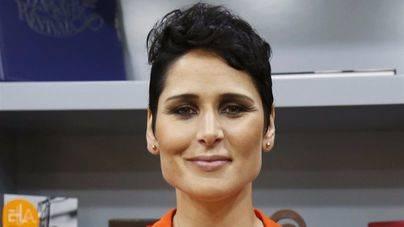 Rosa López: 'Ligaba más antes, con 40 kilos más'