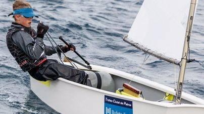 Malthe Ebdrup busca su segunda victoria en el Trofeo Ciutat de Palma