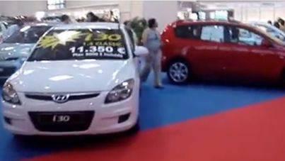 Cae casi el 2% la venta de coches usados en Balears