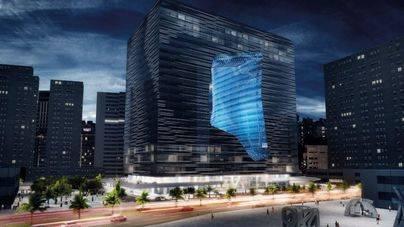 Melià completa el 'skyline' de Dubai con un proyecto de Zaha Hadid