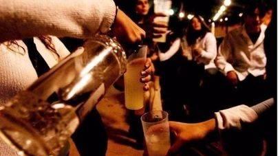 Cort muestra en Praga su plan antialcohol para menores y jóvenes