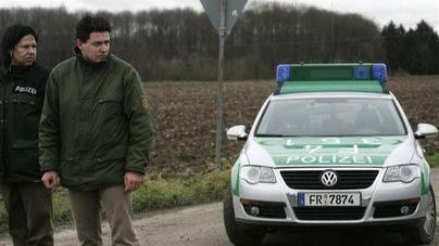 El hallazgo de restos humanos paraliza el tráfico de trenes en Alemania