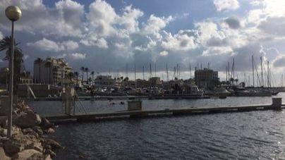Ports de Balears empieza la mejora de los amarres del Portitxol, Sant Magí y Ca'n Barbarà