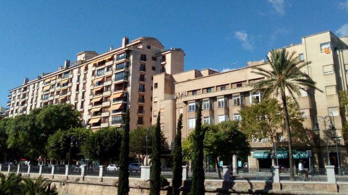 La compraventa de viviendas en Balears se dispara un 21,7 por ciento en octubre