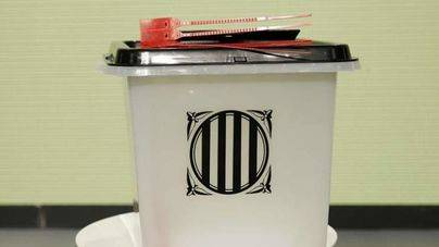 Ingresado grave el juez catalán del 'proces'