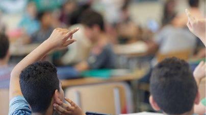 PLIS acusa a PSIB, Més y Podem de pretender 'blindar el adoctrinamiento en las aulas'