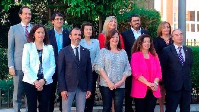 Més quiere vicepresidencia y Turismo pero Podem exige decidir en la remodelación
