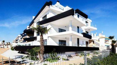 El sector inmobiliario mallorquín lidera las subidas nacionales