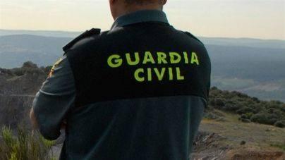 Tres muertos en un tiroteo en Teruel: dos eran guardias civiles
