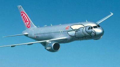 Las aerolíneas alemanas acuden al rescate los pasajeros varados de Niki