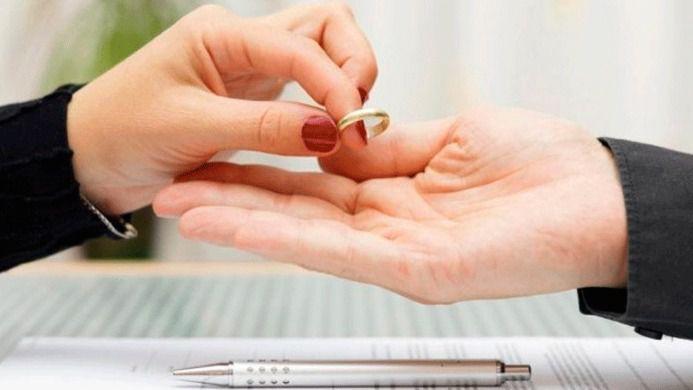 Balears es la tercera comunidad con más demandas de disolución matrimonial por habitante