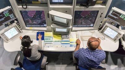 Unos 1.700 candidatos optarán a las 99 nuevas plazas de controlador aéreo de Enaire