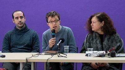 Errejón imparte este sábado en Palma la charla 'Ganar el futuro mejorando el presente'