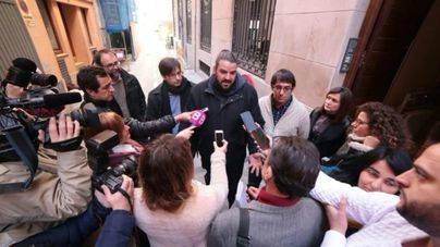 El PSIB acepta la propuesta de Més de que Busquets sea vicepresidenta del Govern