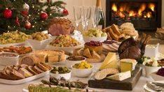 Las 12 uvas de una buena digestión esta Navidad