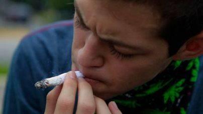 El cannabis y el alcohol, las drogas más consumidas