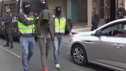 Detenido un marroquí de 19 años en Madrid por pertenencia a Daesh