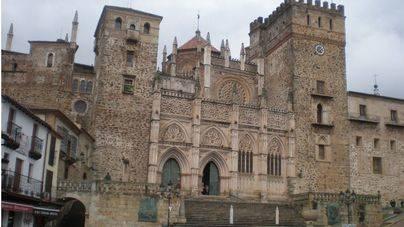 Guadalupe, en Cáceres, es el pueblo