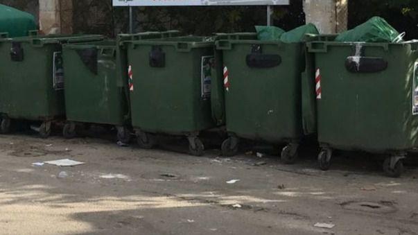 La tarifa de residuos bajará 64 céntimos en Mallorca en 2018