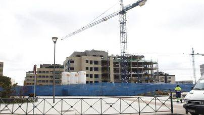 Vivienda y mejora de hoteles disparan la construcción un 25 por ciento en los nueve primeros meses
