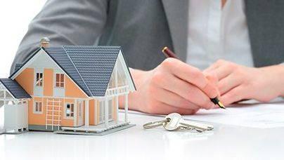 La firma de hipotecas cerca de un 14 por ciento en octubre en Balears