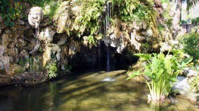 Los Jardines de Alfabia, premio nacional como Jardín Histórico y Singular