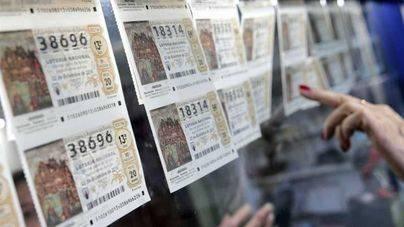 Las ventas para el Sorteo de Navidad en Balears aumentan un 8 por ciento