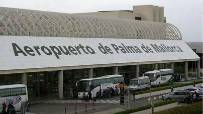 Este sábado será el día de más tráfico aéreo de estas navidades en Balears