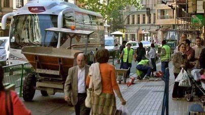 El 28 por ciento de los residentes en Balears considera que el ruido empeora sus vidas