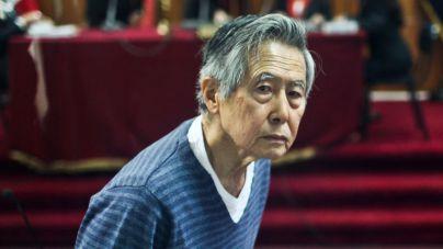 Protestas por el indulto al expresidente peruano Fujimori